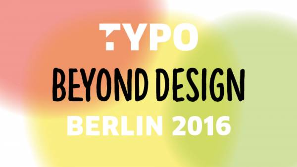 eobiont's Impressions of TYPO Berlin