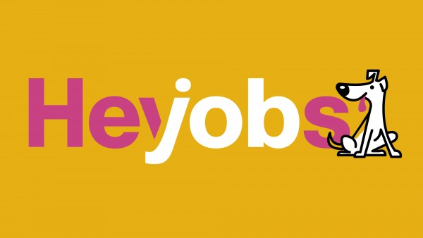 New Job, HeyJobs!