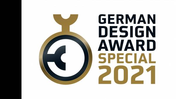 eobiont receives German Design Award 2021