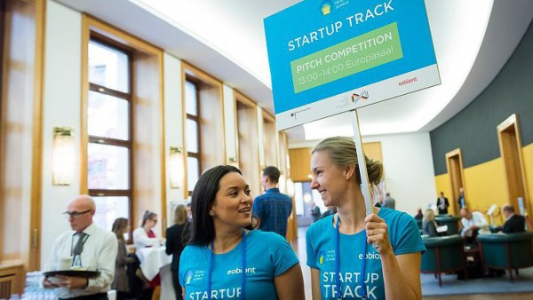 WHS Announces Call for Entries for Startup Track