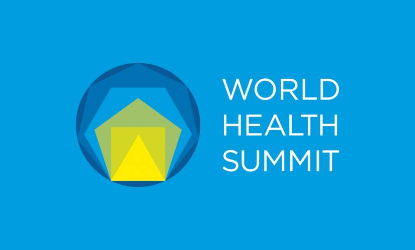 A startup competition generates awareness and engagement for a forum dedicated to global health issues.