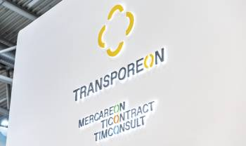 Transporeon Brand Development